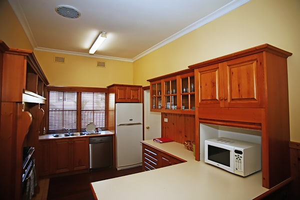 Alojamiento escuela de inglés Lexis English Perth: Casa de estudiantes Scarborough Beach 2