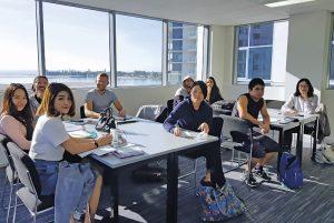 Escuela de inglés en Sunshine Coast | Lexis English Sunshine Coast 19