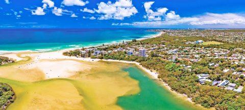 Cursos y escuelas de inglés en Sunshine Coast