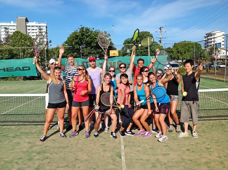 Escuela de inglés en Sunshine Coast | Lexis English Sunshine Coast 8