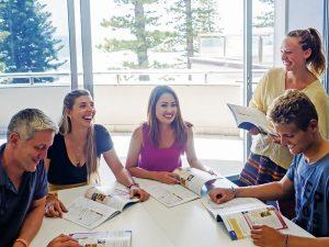 Escuela de inglés en Sídney | Lexis English Sydney 18