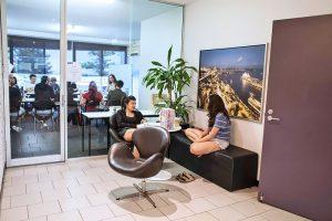 Escuela de inglés en Sídney | Lexis English Sydney 2