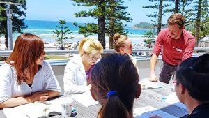 Escuela de inglés en Sídney | Lexis English Sydney 20