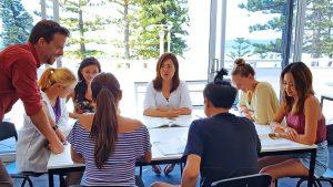 Escuela de inglés en Sídney | Lexis English Sydney 6