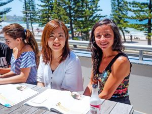 Escuela de inglés en Sídney | Lexis English Sydney 7