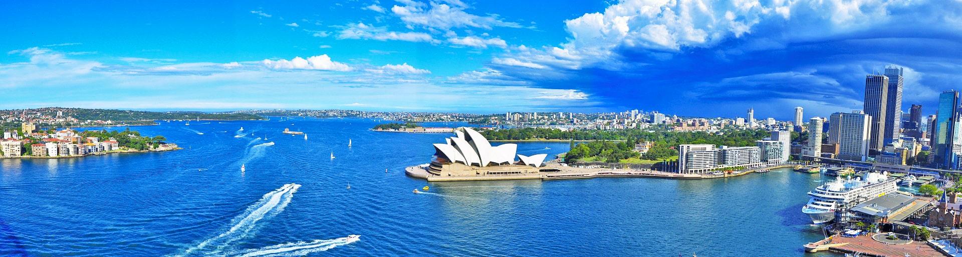 Lexis English Sydney – Escuela de inglés en Sídney
