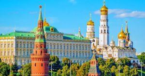 Escuela de ruso en Moscú   Liden & Denz Moscow 13