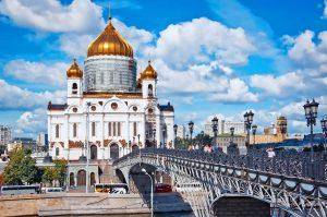 Escuela de ruso en Moscú   Liden & Denz Moscow 17