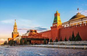 Escuela de ruso en Moscú   Liden & Denz Moscow 20