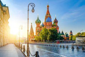 Escuela de ruso en Moscú   Liden & Denz Moscow 4