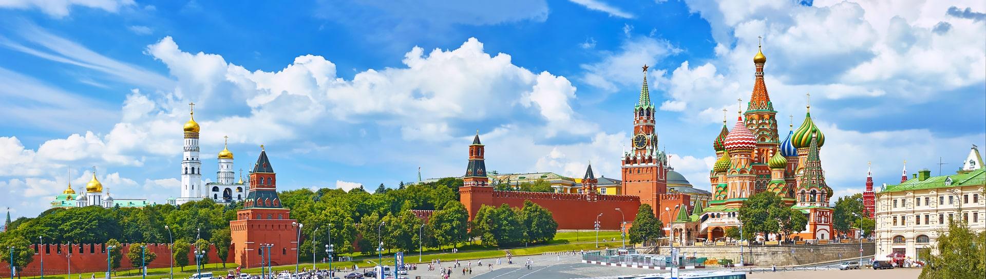 Liden & Denz Moscow – Escuela de ruso en Moscú