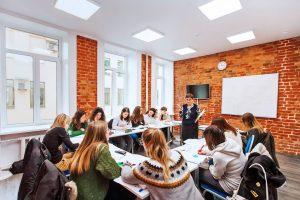 Escuela de ruso en San Petersburgo | Liden & Denz St Petersburg 11
