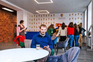 Escuela de ruso en San Petersburgo | Liden & Denz St Petersburg 18