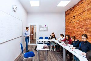 Escuela de ruso en San Petersburgo | Liden & Denz St Petersburg 19