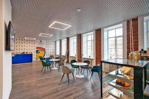 Escuela de ruso en San Petersburgo | Liden & Denz St Petersburg 2