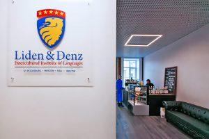 Escuela de ruso en San Petersburgo | Liden & Denz St Petersburg 20