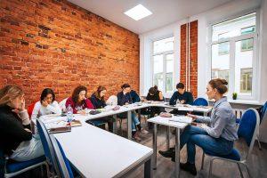 Escuela de ruso en San Petersburgo | Liden & Denz St Petersburg 3