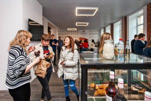Escuela de ruso en San Petersburgo | Liden & Denz St Petersburg 6