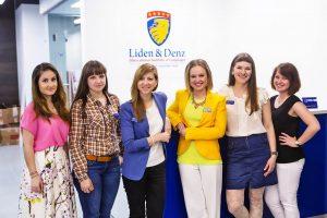 Escuela de ruso en San Petersburgo | Liden & Denz St Petersburg 7