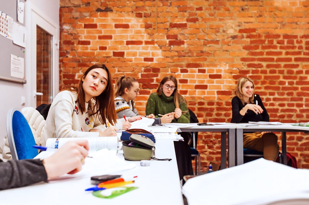Escuela de ruso en San Petersburgo | Liden & Denz St Petersburg 8