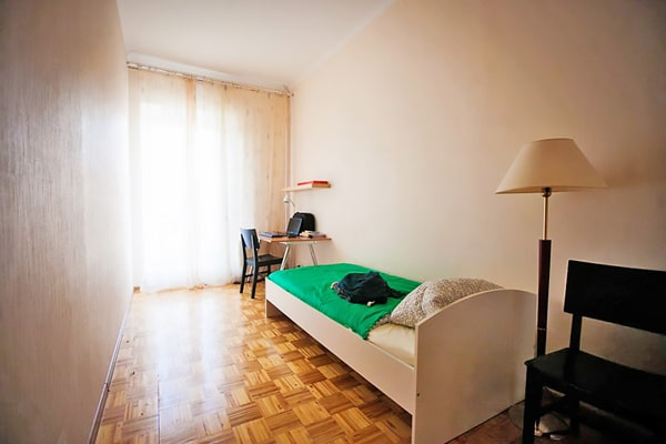 Alojamiento escuela de ruso Liden & Denz St. Petersburg: Apartamento compartido 1