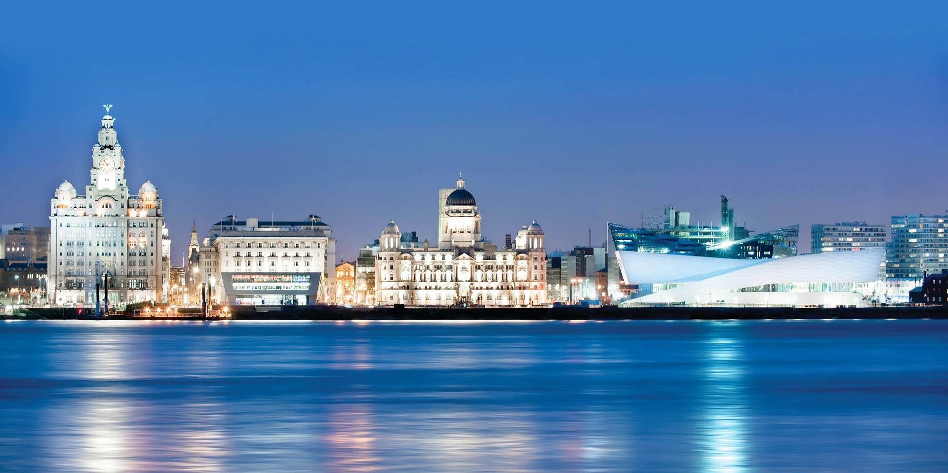 Escuela de inglés en Liverpool | LILA Liverpool