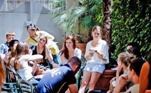 Escuela de italiano en Milán | Linguadue Milano 11
