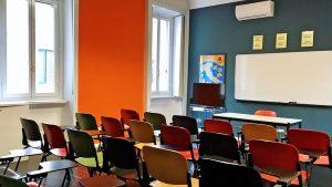 Escuela de italiano en Milán | Linguadue Milano 14