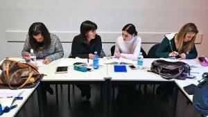 Escuela de italiano en Milán | Linguadue Milano 17