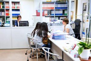 Escuela de italiano en Milán | Linguadue Milano 18