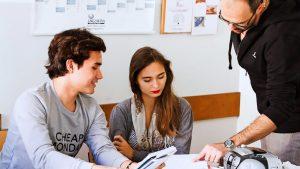 Escuela de italiano en Milán | Linguadue Milano 2