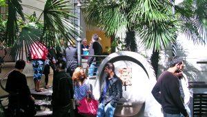 Escuela de italiano en Milán | Linguadue Milano 3