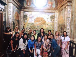 Escuela de italiano en Milán | Linguadue Milano 8