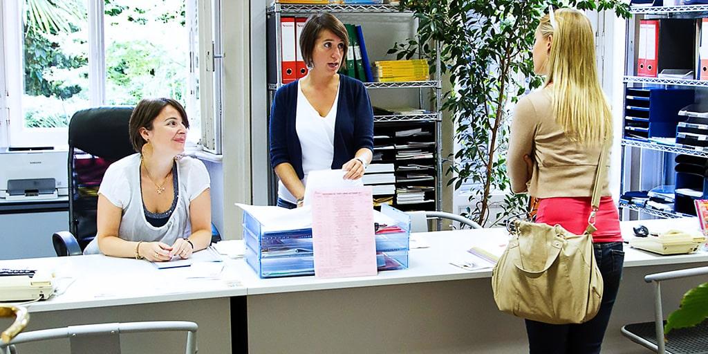 Escuela de italiano en Milán | Linguadue Milano 9