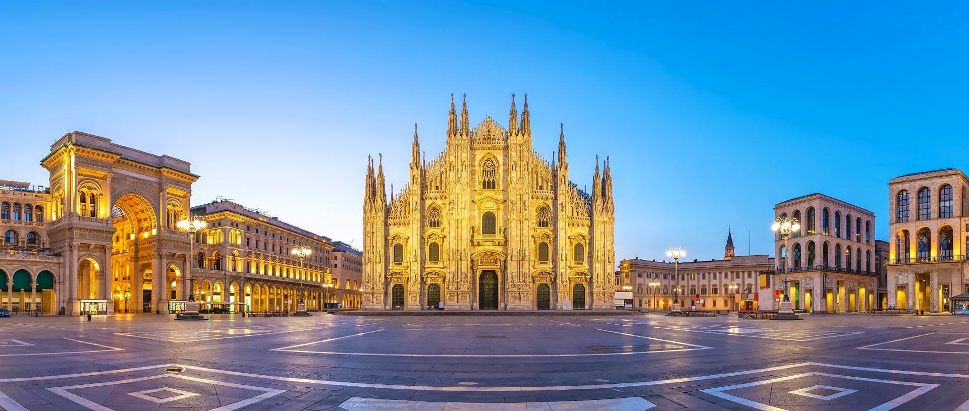 Escuela de italiano en Milán | Linguadue Milano
