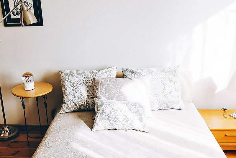 Alojamiento en aparthotel en Montpellier