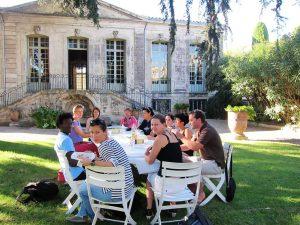 Escuela de francés en Montpellier   LSF Montpellier Learn French in the south of France 12
