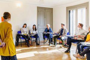 Escuela de francés en Montpellier   LSF Montpellier Learn French in the south of France 13