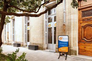 Escuela de francés en Montpellier   LSF Montpellier Learn French in the south of France 19