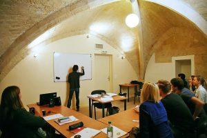 Escuela de francés en Montpellier   LSF Montpellier Learn French in the south of France 20