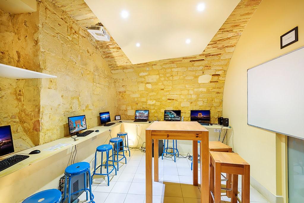 Escuela de francés en Montpellier   LSF Montpellier Learn French in the south of France 4