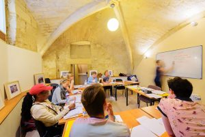 Escuela de francés en Montpellier   LSF Montpellier Learn French in the south of France 9