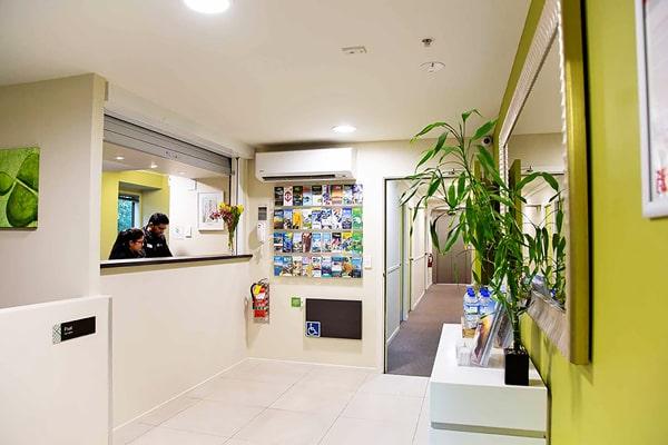 Alojamiento escuela de inglés LSI Auckland | Language Studies International: Residencia City Lodge 2