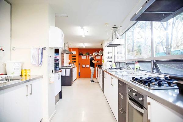 Alojamiento escuela de inglés LSI Auckland | Language Studies International: Residencia City Lodge 4