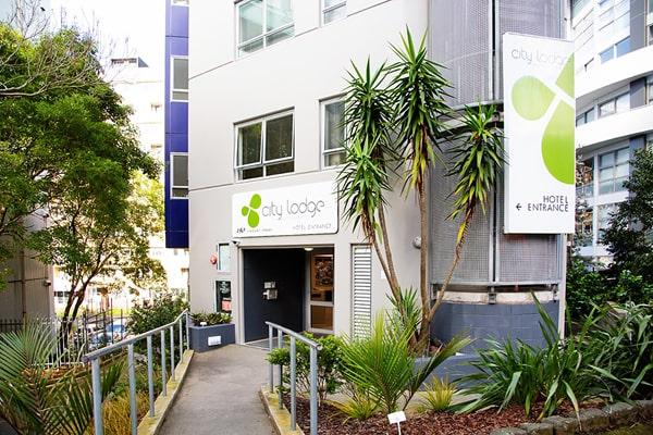 Alojamiento escuela de inglés LSI Auckland | Language Studies International: Residencia City Lodge 5
