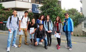 Escuela de inglés en Auckland | LSI Language Studies International Auckland 1