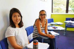 Escuela de inglés en Auckland | LSI Language Studies International Auckland 13