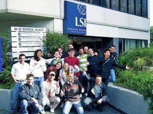 Escuela de inglés en Auckland | LSI Language Studies International Auckland 14