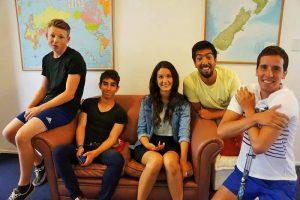 Escuela de inglés en Auckland | LSI Language Studies International Auckland 16