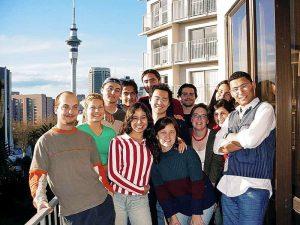 Escuela de inglés en Auckland | LSI Language Studies International Auckland 17